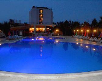 Magic Sun Hotel - Göynük (Antalya) - Pool