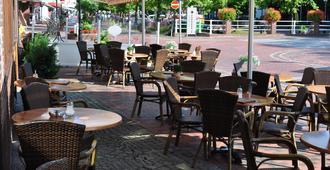 Hotel Kuhr - Papenburgo - Restaurante