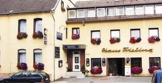 Hotel Haus Frieling - Dortmund - Edificio