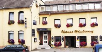 Hotel Haus Frieling - Ντόρτμουντ