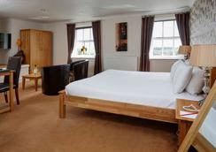 Best Western Exeter Lord Haldon Country Hotel - Exeter - Bedroom