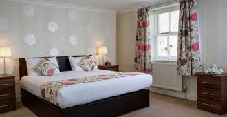 Best Western Exeter Lord Haldon Country Hotel - Exeter - Bedroom