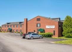 Quality Inn at Bangor Mall - Bangor - Rakennus