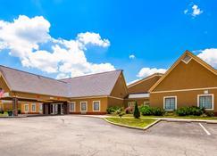Best Western Wytheville Inn - Wytheville - Rakennus