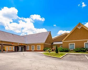 Best Western Wytheville Inn - Wytheville - Edifício