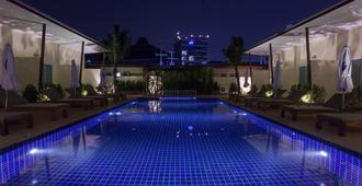 Chalong Princess Pool Villa Resort - Chalong - Pool