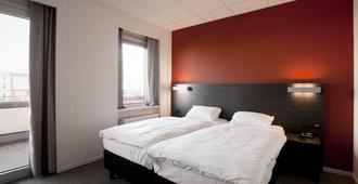 Antwerp Harbour Hotel - Antwerp - Bedroom