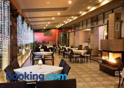 City Palace Hotel - Ohrid - Restaurant