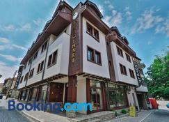 Hotel Kacinari - Prizren - Building