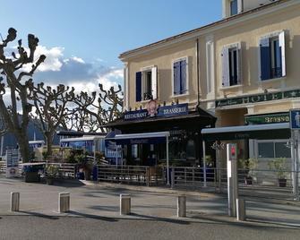 Hotel Beau Rivage - Aix-les-Bains - Building