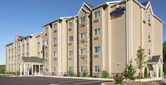 Microtel Inn & Suites by Wyndham Wilkes Barre - Wilkes-Barre