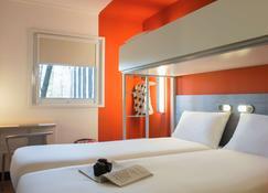 إيبيس أمستردام إيربورت - Badhoevedorp - غرفة نوم
