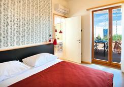 Resort Amarin - Rovinj - Phòng ngủ