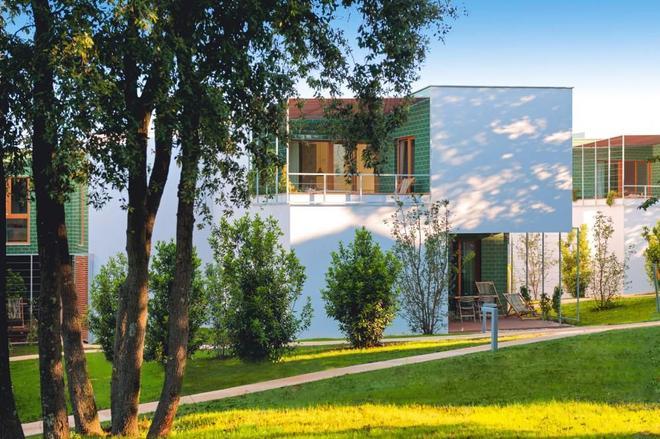Resort Amarin - Rovinj - Toà nhà