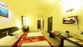 Hotel Hong Kong Inn - Amritsar - Κρεβατοκάμαρα