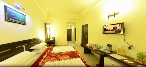 Hotel Hong Kong Inn - Amritsar