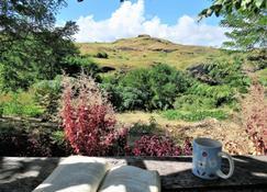 Mountain Oasis Farm Stay - Bukuya - Außenansicht