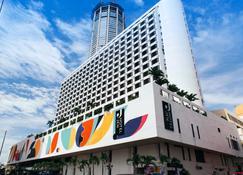 JEN Penang Georgetown by Shangri-La - George Town - Edificio