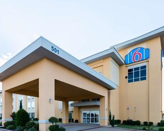 Motel 6 Joshua, TX - Joshua - Building