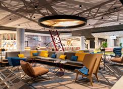 ibis Paris CDG Airport - Tremblay-en-France - Lounge