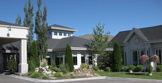 Le Ritz Hotel and Suites - Idaho Falls