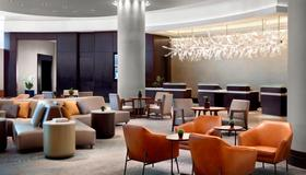 Atlanta Airport Marriott Gateway - Atlanta - Lounge