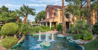 Westgate Flamingo Bay Resort - Las Vegas - Edificio
