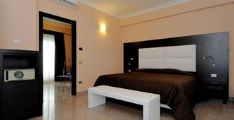 羅馬機場歐洲之家酒店 - 菲米西諾 - 菲烏米奇諾
