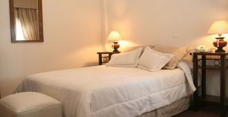 Hotel Ariosto - Mendoza - Bedroom