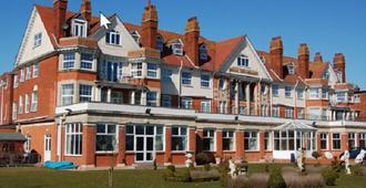 The Royal Hotel - Skegness