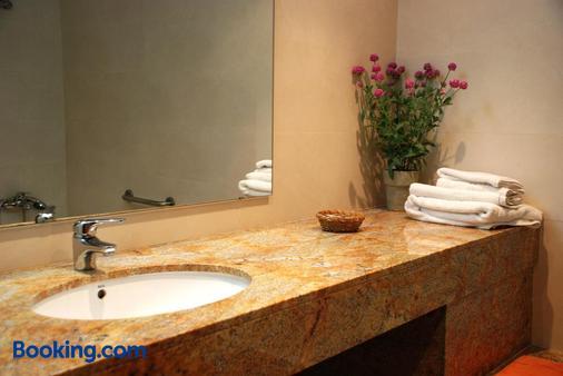 Hotel Pinxo - Girona - Μπάνιο