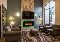 Comfort Suites Stafford - Stafford - Lobby