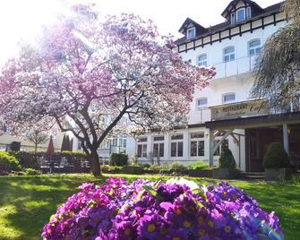 Hotel Villa Luise - Bad Rothenfelde - Building