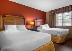 Bluegreen Vacations Blue Ridge Village an Ascend Resort - Banner Elk - Bedroom
