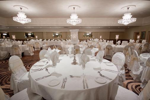 Best Western Plus White Horse Hotel - Londonderry - Sảnh yến tiệc