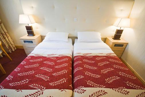 Best Western Plus White Horse Hotel - Londonderry - Phòng ngủ