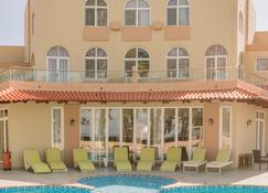 Hotel Omuhipiti - Mozambique Island - Edifici
