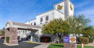 Sleep Inn Mesa-Superstition Springs Center - Mesa