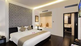 Champa Island Nha Trang Resort Hotel & Spa - Nha Trang - Chambre