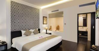 Champa Island Nha Trang Resort Hotel & Spa - Nha Trang - Makuuhuone
