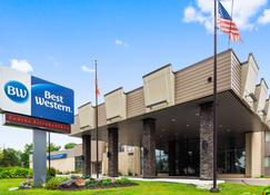 Best Western North Bay Hotel & Conference Centre - North Bay - Building