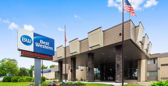 Best Western North Bay Hotel & Conference Centre - North Bay