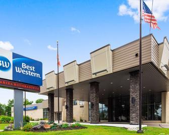 Best Western North Bay Hotel & Conference Centre - North Bay - Gebäude