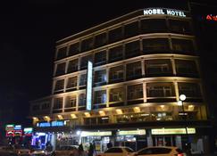 نوبل هوتل أنكارا - أنقرة - مبنى