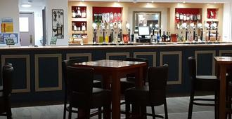 The Kingstanding Inn - Birmingham - Bar