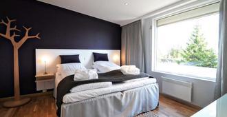 Voksenasen Hotell, BW Signature Collection - אוסלו - חדר שינה