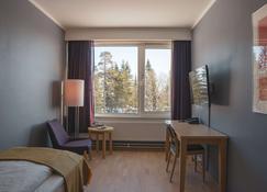 Voksenasen Hotell, BW Signature Collection - Oslo - Habitación