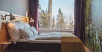 Voksenasen Hotell, BW Signature Collection - Oslo - Soveværelse