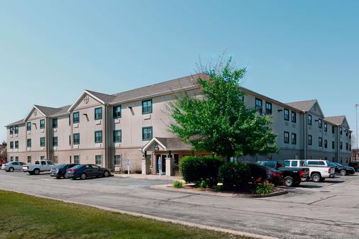 Extended Stay America - Toledo - Holland - Holland - Building