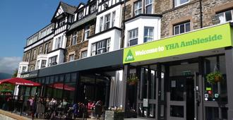 Yha Ambleside - Hostel - Ambleside - Building